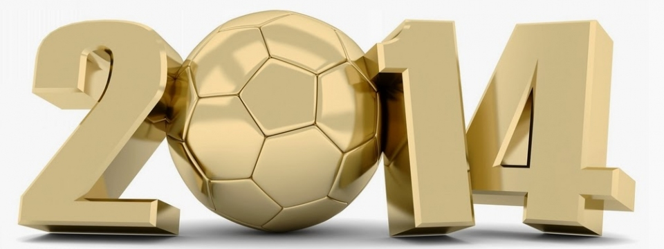 Golden-Football-Happy-New-Year-2014