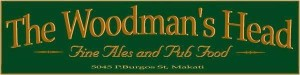Dateline Woodmans Resto / Bar Saturday